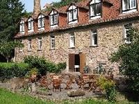 Gästehaus Felsenmühle im Tal