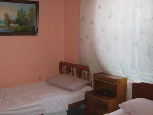 Guesthouse Bashkimi Tirana