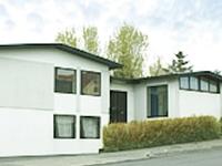 Guesthouse Tunguvegur
