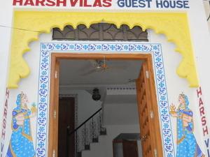 Harsh Vilas Guest House