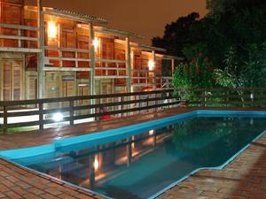 HI Curitiba Eco Hostel