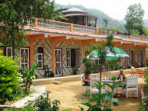 Hidden Paradise Guest House
