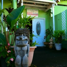 Hilo Airport Hostel