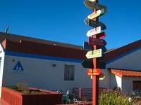 HI-Monterey Hostel