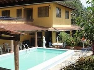 Hostal Casa de Campo