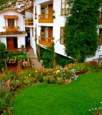 Hostal Pension Alemana, B&B- Hotel