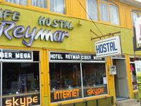 Hostal Reymar