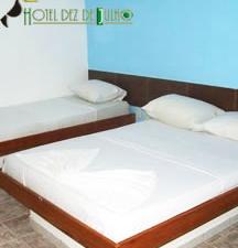 Hostel 10 de Julho