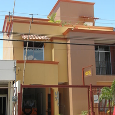 Hostel Casa de Lis