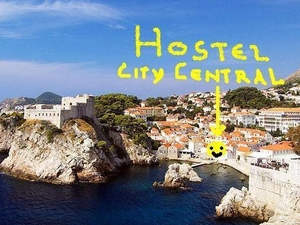 Hostel City Central