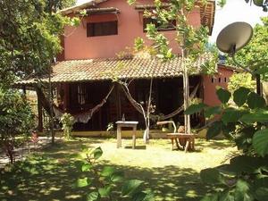 Hostel Cultural da Pipa