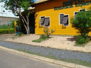 Hostel Ecological Expeditions - Bonito