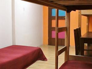 Hostel In The Center 4U
