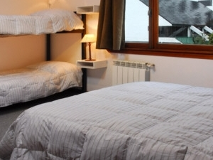 Hostel Los Troncos Bariloche