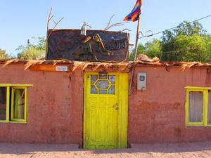 Hostel Mamut