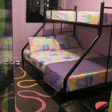 Hostel One66