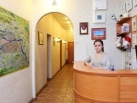 Hostel Pilau