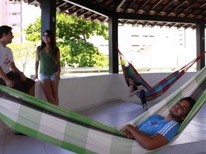 Hostel Point Brazil