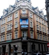 Hostel Quadro