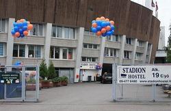 Hostel Stadion