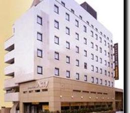 Hotel Acty Kanazawa