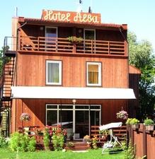 Hotel Alba Jurmala