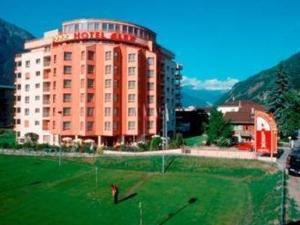 Hotel Alex, Naters