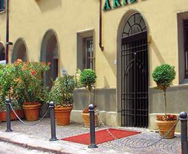 Hotel Ariston Livorno