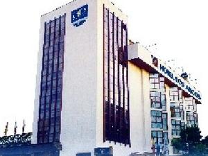 Hotel AR Los Arcos