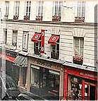Hotel Bastille Baudelaire
