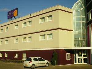 Hotel Cerise Auxerre