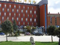 Hotel Ciudad de Burgos