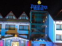 Hotel Cluj - Tulip Inn Sunny Hill
