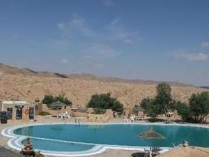Hotel Diar El Barbar - Matmata