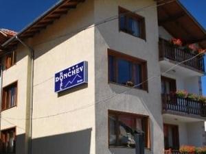 Hotel Donchev
