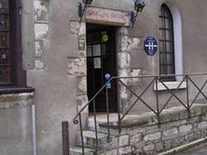 Hotel Du Bellay