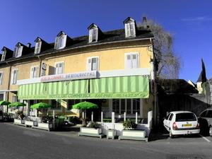 Hotel du Commerce 85
