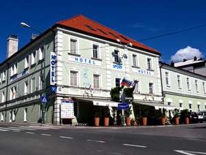 Hotel & Hostel Sport