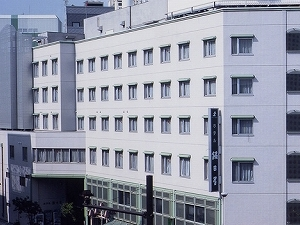 Hotel Iidaya