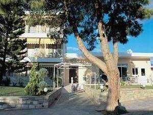 Hotel Kalloni-Alykes