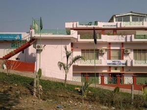Hotel Krishna Cottage