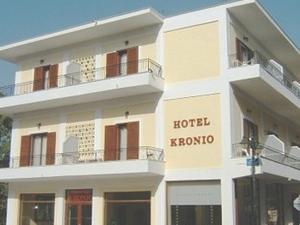 Hotel Kronion