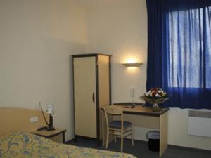 Hotel Le Regain