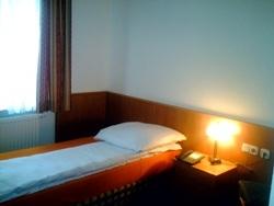Hotel Marjani Hannover