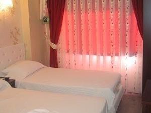 Hotel Mitanni