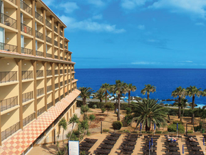 Hotel Oasis Atlantic