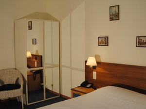Hotel Passerelle