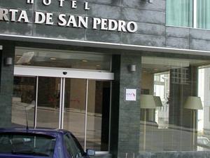 Hotel Puerta de San Pedro
