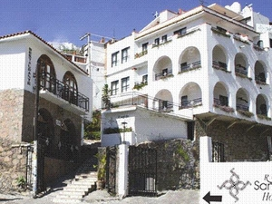 Hotel Real De San Diego