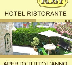 Hotel Restaurant Locanda Rosy